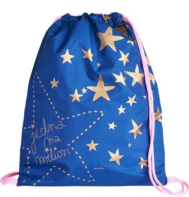 Endo - Worek-plecak dla dziewczynki SD82G002_1