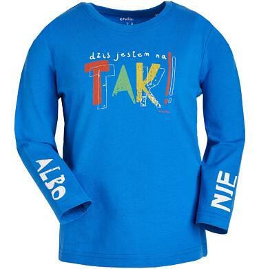 Endo - T-shirt z długim rękawem  dla chłopca 9-13 lat C81G504_2