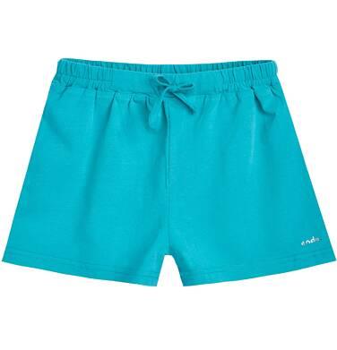 Endo - Spodnie krótkie dla dziewczynki 3-8 lat D81K046_1