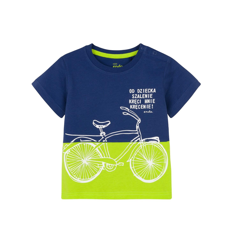Endo - T-shirt dla dziecka 0-3 lata N91G080_1