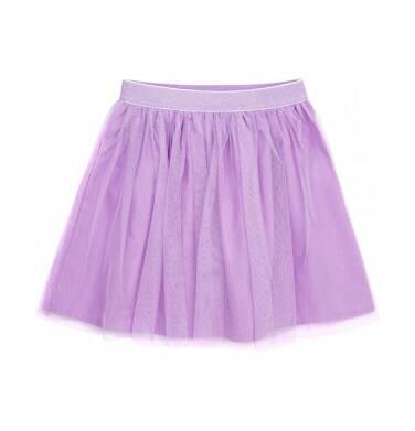 Endo - Tiulowa spódnica dla dziewczynki 3-8 lat D72J004_3