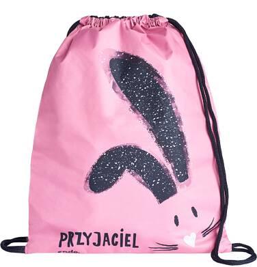 Endo - Worek-plecak dla dziewczynki SD82G004_1