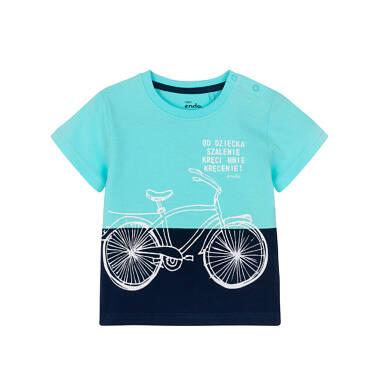 Endo - T-shirt dla dziecka 0-3 lata N91G081_1