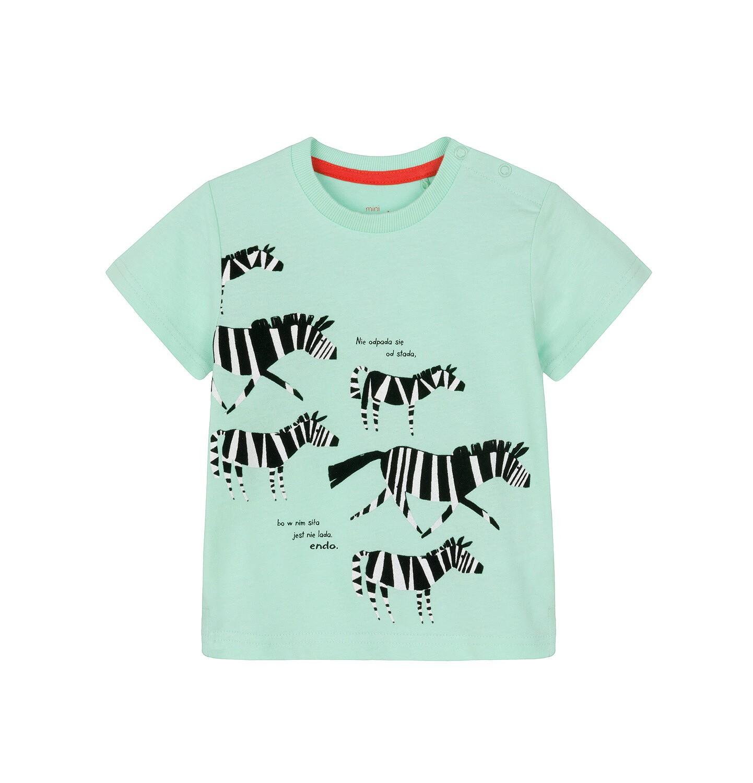Endo - T-shirt dla dziecka 0-3 lata N91G088_2