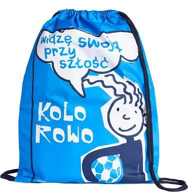 Endo - Worek-plecak dla chłopca SD82G008_1