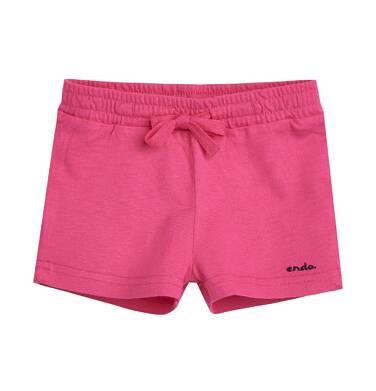 Endo - Spodnie krótkie dla dziecka 0-3 lata N81K020_3