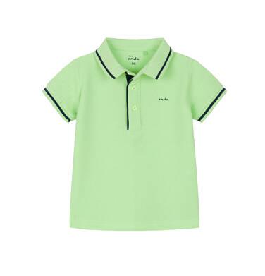 Endo - Koszulka polo dla dziecka 0-3 lata N91G097_1