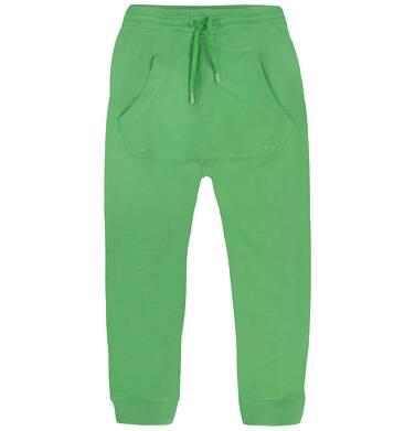 Spodnie dresowe dla chłopca 3-8 lat C72K017_1