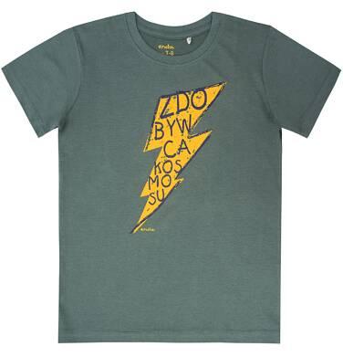 Endo - T-shirt dla chłopca 9-13 lat C81G544_1