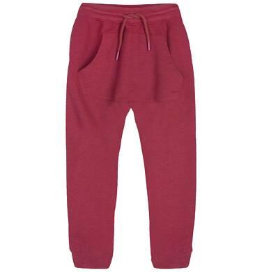 Spodnie dresowe dla chłopca 3-8 lat C72K017_2