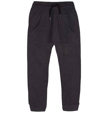 Spodnie dresowe dla chłopca 3-8 lat C72K017_3