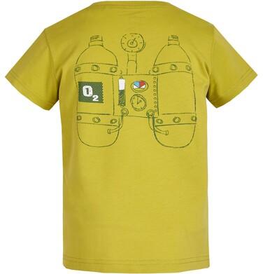 Endo - T-shirt dla chłopca 9-13 lat C81G557_1