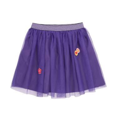 Endo - Tiulowa spódnica dla dziewczynki 3-8 lat D72J009_1