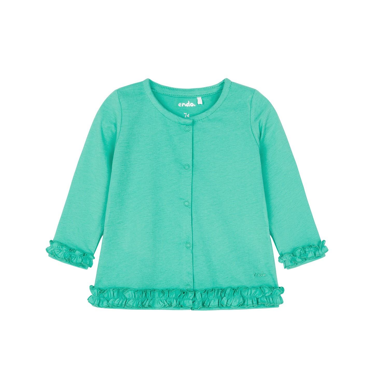 Endo - Bluza rozpinana dla dziecka 0-3 lata N91C018_3