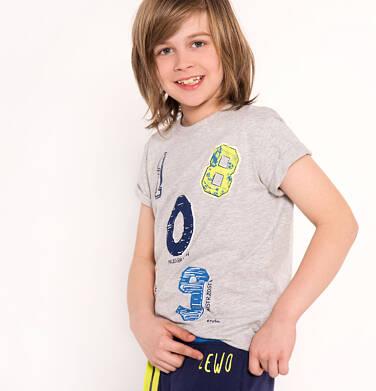 Endo - T-shirt dla chłopca 9-13 lat C81G564_1