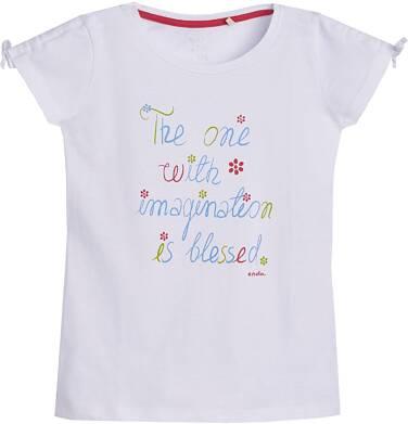 Endo - T-shirt z krótkim rękawem dla dziewczynki 9-13 lat D81G548_1