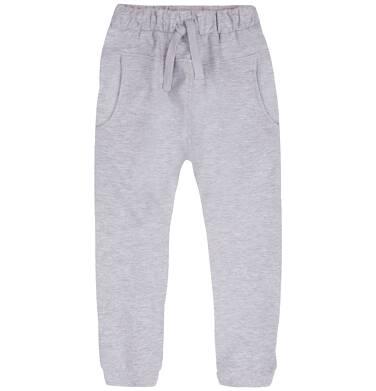 Endo - Spodnie dresowe dla chłopca 3-8 lat C72K014_2