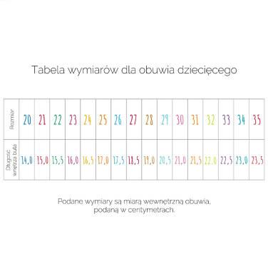 Endo - Kalosze dla dziecka, żółto-czarne, 9-13 lat D04O504_1,2