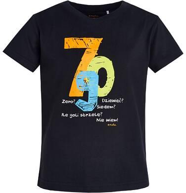 Endo - T-shirt dla chłopca 9-13 lat C81G572_1