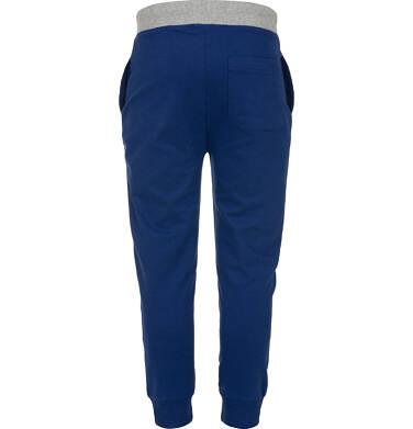 Endo - Spodnie dresowe dla chłopca 9-13 lat C91K514_2