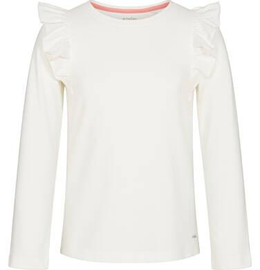 Endo - Bluzka z długim rękawem dla dziewczynki 3-8 lat D92G056_1