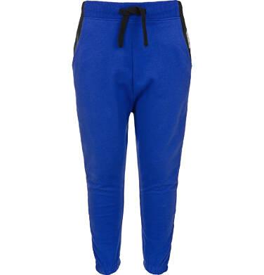 Spodnie dresowe dla chłopca 9-13 lat C91K517_1