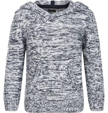 Endo - Sweter z kapturem dla chłopca 9-13 lat C82B501_1