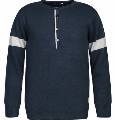 Endo - Sweter dla chłopca 9-13 lat C82B517_1