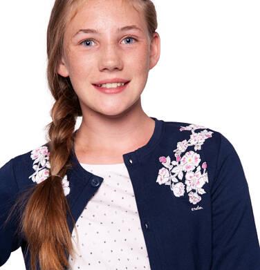 Endo - Bluza rozpinana dla dziewczynki 9-13 lat D92C504_1