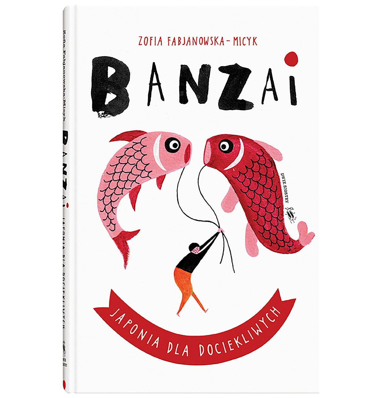 Endo - Banzai, Zofia Fabjanowska-Micyk, Dwie Siostry BK04016_1