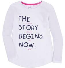 Endo - Bluzka dla dziewczynki 3-8 lat D72G151_1