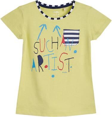 Endo - T-shirt dla dziewczynki 3-8 lat D81G057_2
