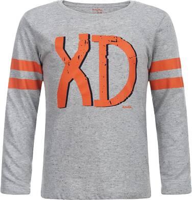 Endo - T-shirt z długim rękawem dla chłopca 9-13 lat C82G614_1