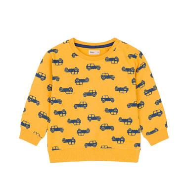 Bluza dla dziecka 0-3 lata N91C025_1
