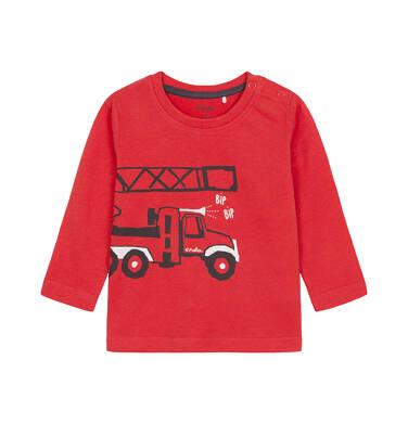 Endo - T-shirt z długim rękawem dla dziecka 0-3 lata N92G047_1