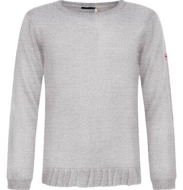 Endo - Sweter dla dziewczynki 3-8 lat D82B020_1
