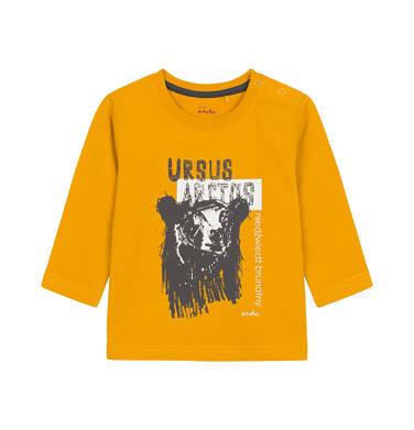 Endo - T-shirt z długim rękawem dla dziecka 0-3 lata N92G054_2