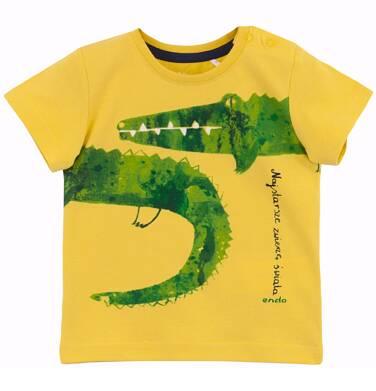 Endo - T-shirt dla niemowlaka N61G041_1