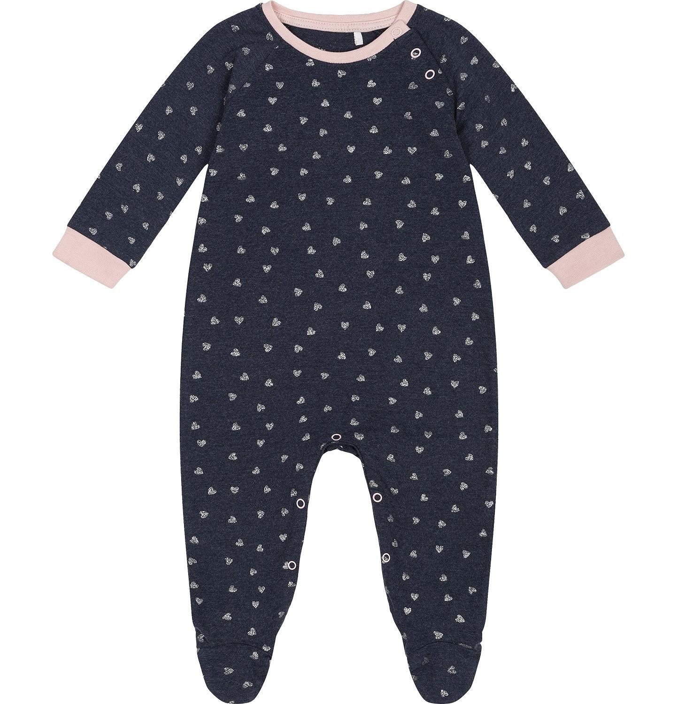 Endo - Pajac niemowlęcy N82N015_1