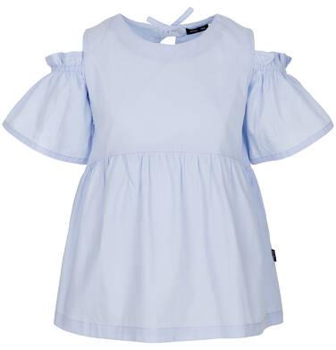 Endo - Bluzka z tkaniny dla dziewczynki 3-8 lat D91D005_1