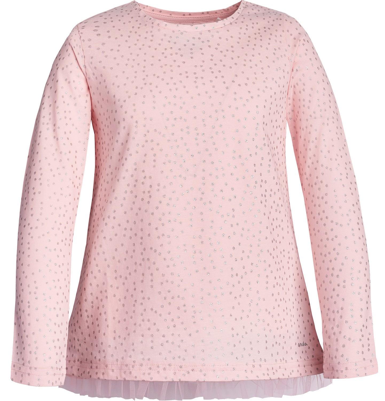 Endo - T-shirt z długim rękawem dla dziewczynki 9-13 lat D82G506_2
