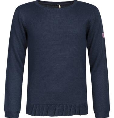 Sweter dla dziewczynki 9-13 lat D82B521_1