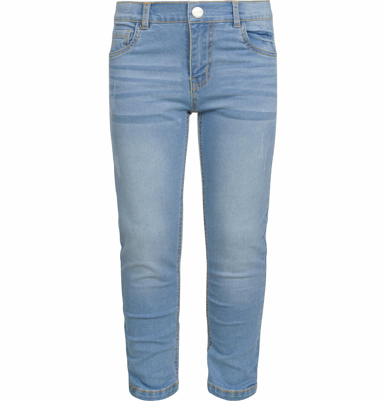 Endo - Spodnie jeansowe dla chłopca, 2-8 lat C03K031_1