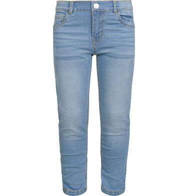 Endo - Spodnie jeansowe dla chłopca, 2-8 lat C03K031_1 2