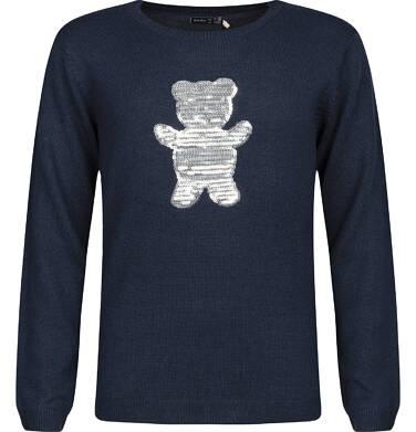 Endo - Sweter dla dziewczynki 3-8 lat D82B023_1