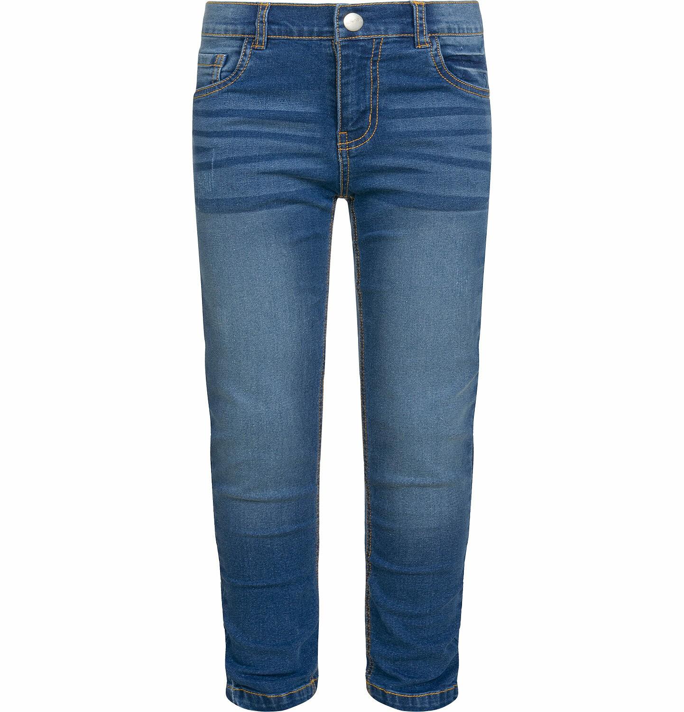 Endo - Spodnie jeansowe dla chłopca, 2-8 lat C03K031_2