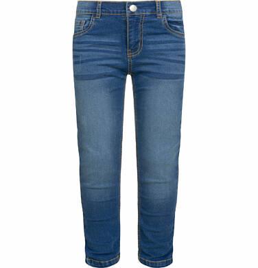 Endo - Spodnie jeansowe dla chłopca, 2-8 lat C03K031_2 17