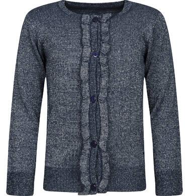 Endo - Sweter dla dziewczynki 3-8 lat D82B024_1
