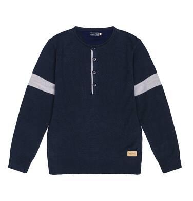 Endo - Sweter dla chłopca 0-3 lata N82B009_1