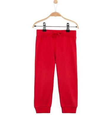Endo - Spodnie dresowe dla niemowlaka N61K014_2